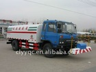 Dongfeng 153 sewer cleaning truck