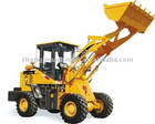 ZL20A Compact Mini loader hydraulic quick hitch