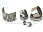 Double raw/ high quality/needle roller bearing/China