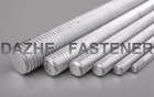 zinc plated thread rod Din975