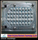 silicon rubber mould