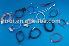 Rohs cable harness for home appliance
