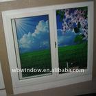 upvc silding window (Famous design)