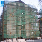 light steel frame construction apartments
