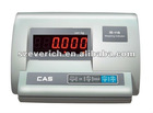 Weighing Indicator CAS IE-116