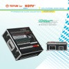 KOTV KT-12SPA popular power with record audio mixer