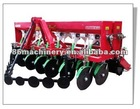 2BDJ Disc type Wheat Planter and Fertilizer