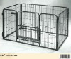 2011 New design Metal Wire Pet Cages