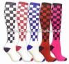 soccer sock