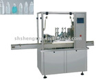 Eye Drops Filling Capping Machine