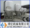 Conical Beer Fermenter Tank/beer equipment