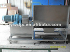 Horizontal Double Ribbon Mixer