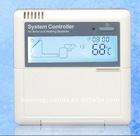 SR868C8 solar controller ,solar system controller, solar water heater controller(manufacture)