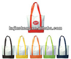 new design ployester beach bag