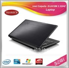 14 Inch Intel Core i5 2410M 2.3GHZ Laptop Netbook