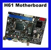 OEM high quality cheapest price Intel H61 motherboard intel core i7