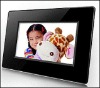 7inch digital frame with WIFI (KDF-720WIFI) (WIFI digital photo frame/wifi digital picture frame/wifi photo frame)