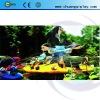 Amusement Equipment Spin Rider Fight Shark Island