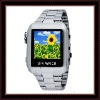 MP4 watch, prayer watch,multifunctional watch