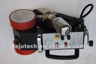 best PVC plastic welding machine LC-3000A(No glue splicing)