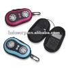 Mini speaker bag with volume control for MP3/IPOD Mobile,