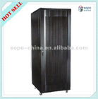 19'' Grand Arc Perforated Server Cabinet Rack/Floor Standing,
