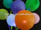 led lighting inflatable decoration balloon,party decoration lighted balloons ,wedding lighted balloons HSFB-001