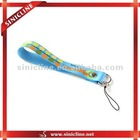 the customized heat Transfer printed lanyard from factory direct