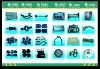 SINOTRUK HOWO TRUCK SPARE PARTS----bolt AZ1642430071