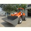 2T Front End Loader ZL20F with CE Approval