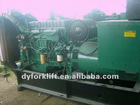 used generator set in nice condition from volvo