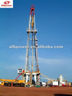 Drilling rig RT50 land rig