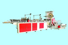 HB-800 European style bag making machine for diaper