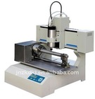 cylinder metal cnc router
