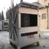 Stainless Steel Frame Melting Furnace