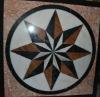 Wholesale marble medallion