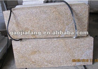 Natural stone-Chrysanthemum Yellow(Granite Tile, Granite Slab)