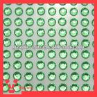 acrylic rhinestone sticker sheet