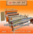 Reflective material compound machine