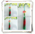 Mascot -Handmade Chinese Decorative Knot