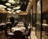 Luxury restaurant interior design and cutom furniture-restaurant R-03