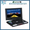 9.8'' Portable Car DVD Player