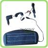 Car solar charger (SCC-4.5)