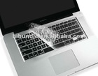 ClearGuard Keyboard Cover Protector for Apple MacBook Pro AIR 13 NEW