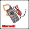 DT266 digital Clamp Meter
