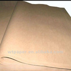Recycled Kraft Paper in Sheet or in Roll