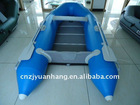 Inflatable river rafting boat 300