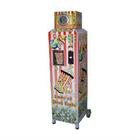 Vending Machine Popcorn Machine