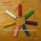 500 Puffs High Quality Colorful Lower Price Disposable E Cartomizer
