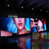 HOT!!! P10 SMD indoor full-color LED screen